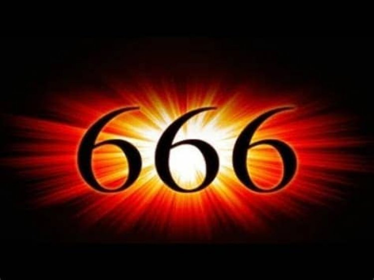 De RFID chip merkteken van Het Beest 666 Openbaring 13 Bijbel