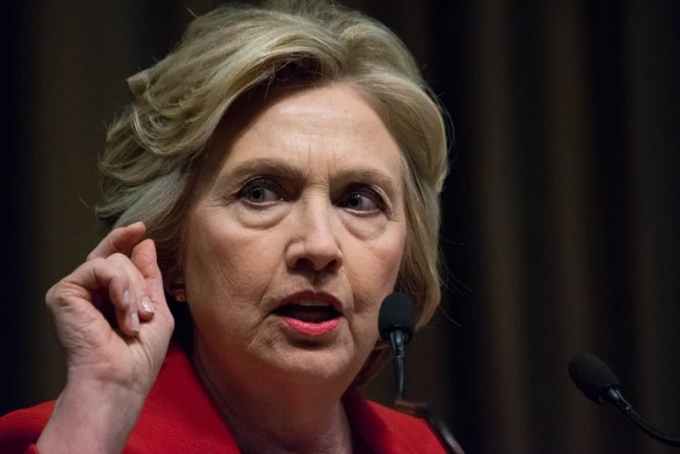 EVIL! Hillary Clinton Calls For Total War On All Trump Supporters
