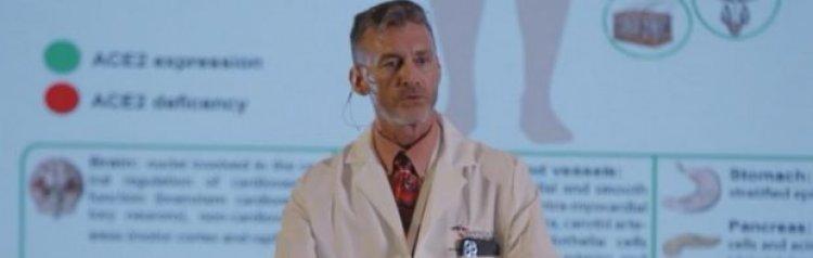 Patholoog laat zien wat de prik met het brein en andere organen van ingeënten doet